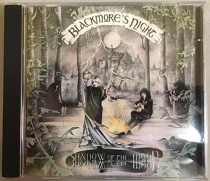 CD Blackmore's Night - Shadow Of The Moon (Usado)