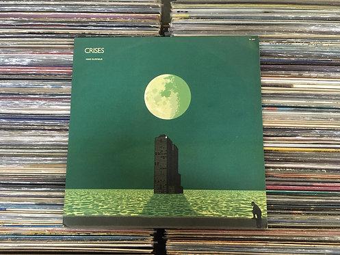 LP Mike Oldfield - Crises