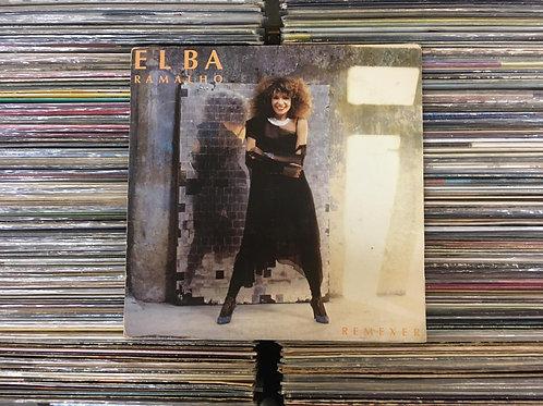 LP Elba Ramalho - Remexer - Com Encarte