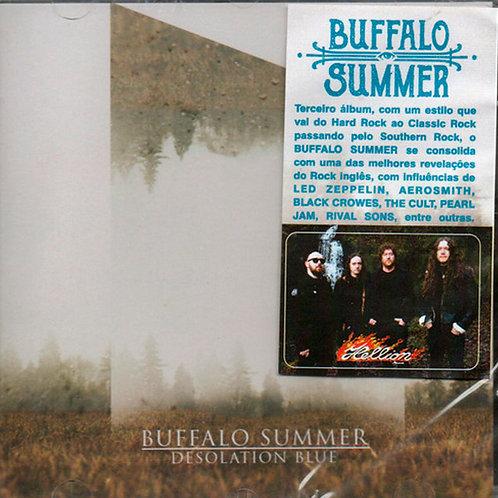 CD Buffalo Summer - Desolation Blue - Lacrado