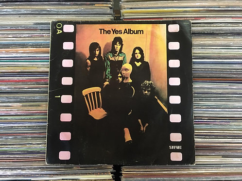 LP Yes - The Yes Album