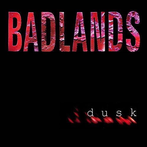 CD Badlands - Dusk - Importado (japonês) - Lacrado