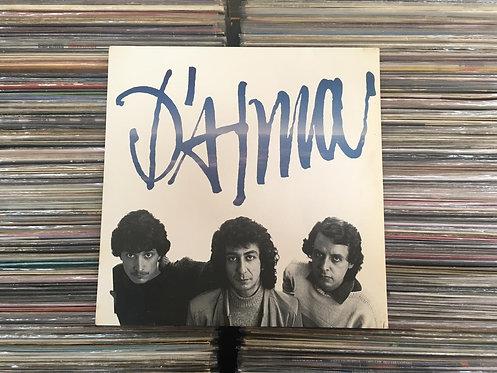 LP D'Alma - 1983