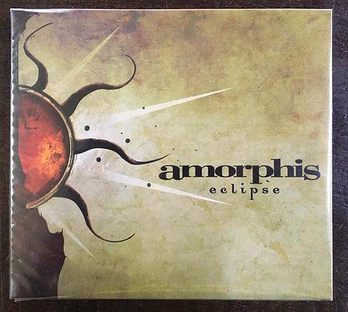 CD Amorphis - Eclipse - Digipack - Lacrado