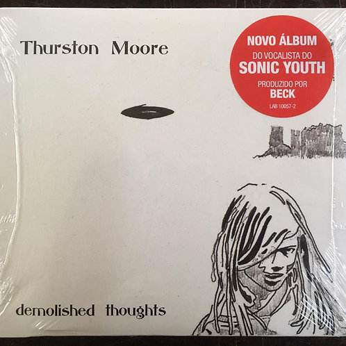 CD Thurston Moore - Demolished Thought - Digifille - Lacrado