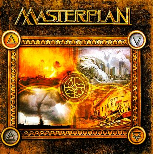 CD Masterplan - 2003/2019 - Digipack - Lacrado