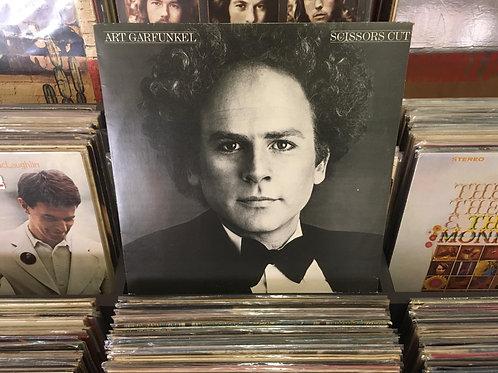 LP Art Garfunkel - Scissors Cut