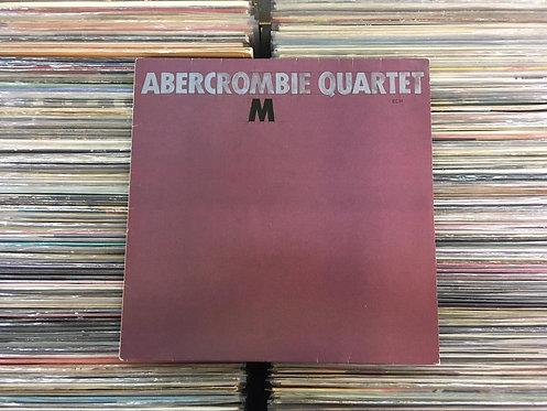 LP Abercrombie Quartet - M