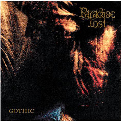 CD + DVD Paradise Lost - Gothic - +Bônus - Lacrado