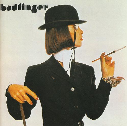 CD Badfinger - Badfinger 1974 - Importado (Seminovo)