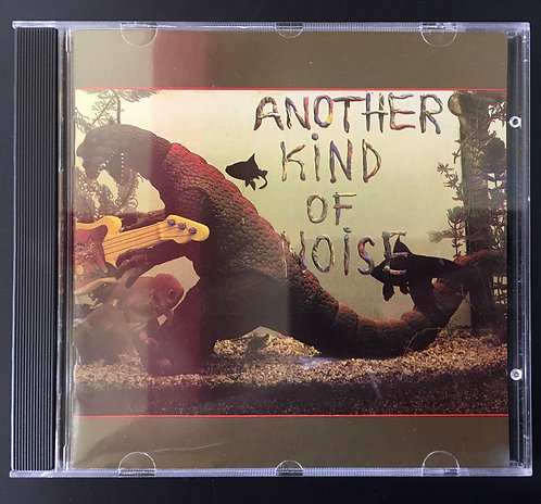 CD Another Kind Of Noise - Coletânea