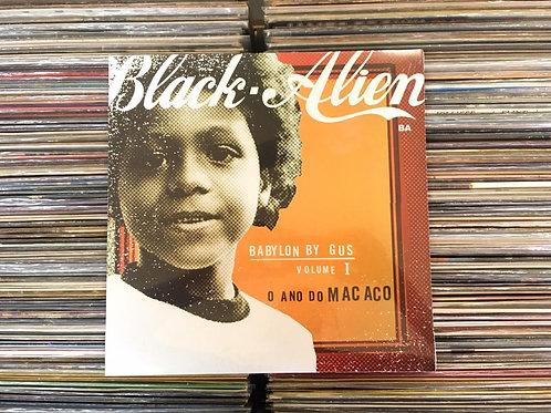 LP Black Alien - Babylon By Gus Volume 1 - Lacrado
