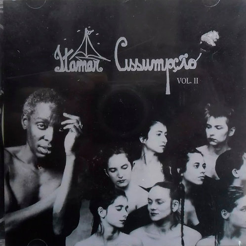 CD Itamar Assumpção - Bicho De Sete Cabeças Volume 2