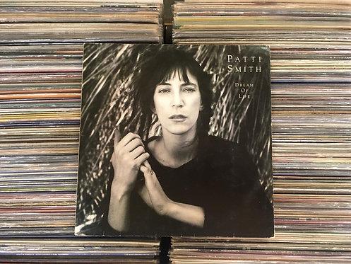 LP Patti Smith - Dream Of Life