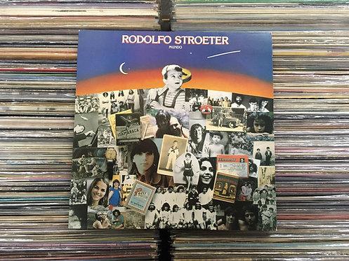 LP Rodolfo Stroeter - Mundo - C/ Encarte
