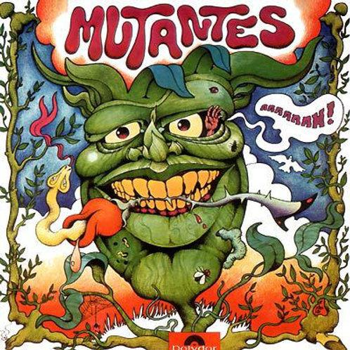 CD Os Mutantes - Jardim Elétrico - Lacrado
