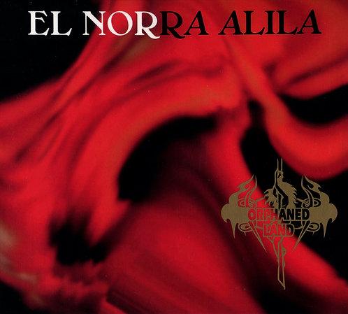 CD Orphaned Land - El Norra Alila - Lacrado