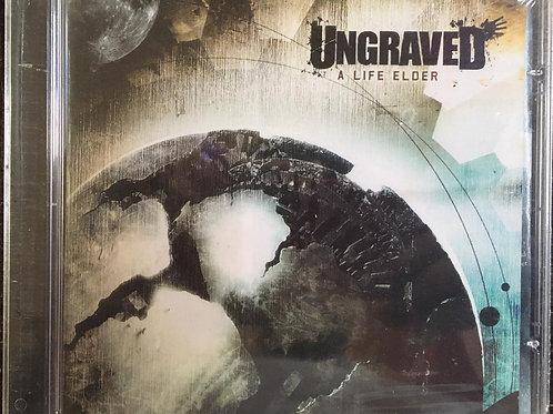CD Ungraved - A Life Elder - Importado - Lacrado