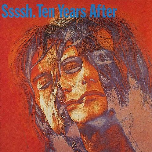 CD Ten Years After - Ssssh. - Importado - Lacrado