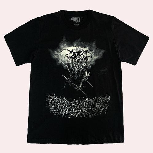 Camiseta Darkthrone - Sardonic Wrath - Brutal