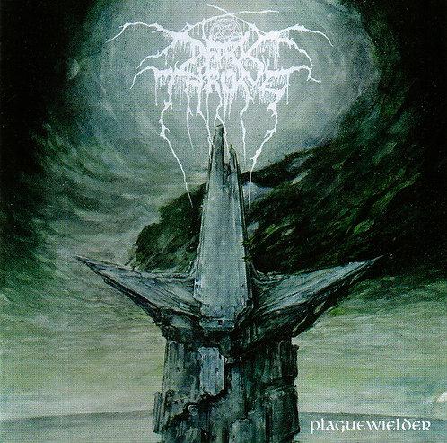 CD Darkthrone - Plaguewielder - Importado - Lacrado