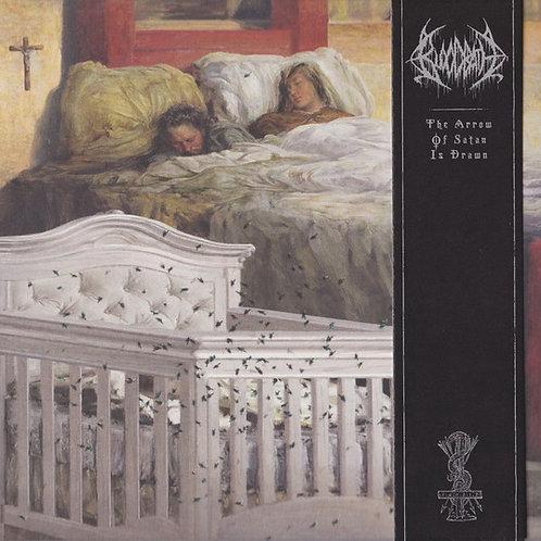 CD Bloodbath - The Arrow Of Satan Is Drawn - Lacrado