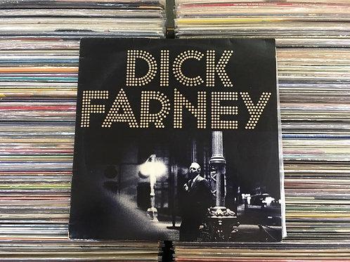 LP Dick Farney - 1975 / Aeromoça