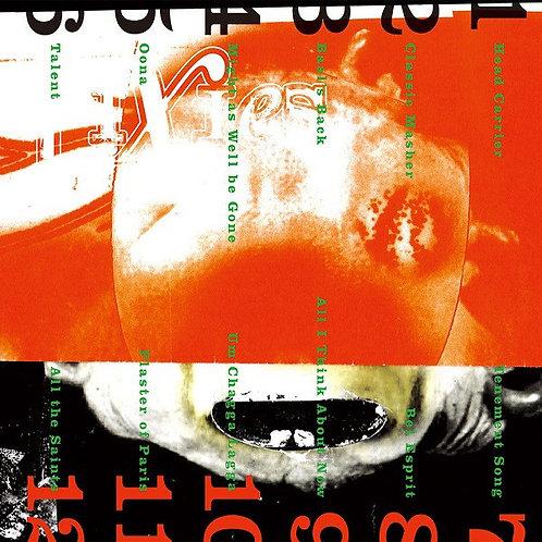 CD Pixies - Head Carrier - Lacrado