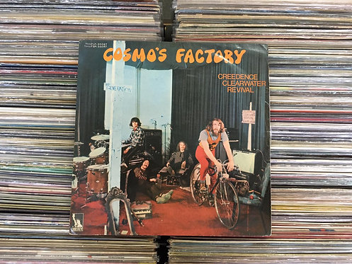 LP Creedence Clearwater Revival - Cosmo's Factory