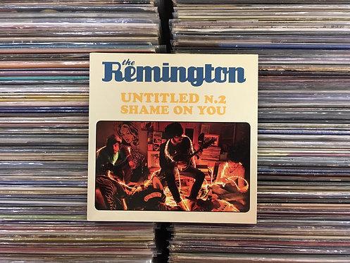 Compacto The Remington - Untiled N.2 - Importado