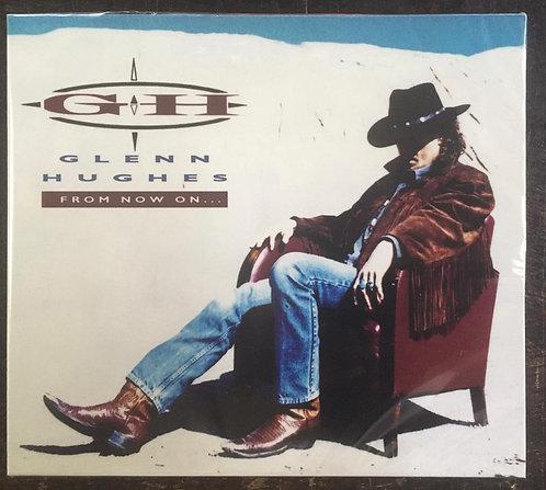 CD Glenn Hughes - From Now On... - Slipcase - Lacrado