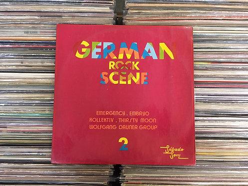 LP German Rock Scene - 2