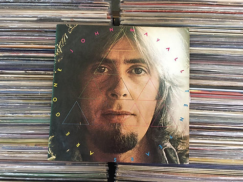 LP John Mayall - Ten Years Are Gone