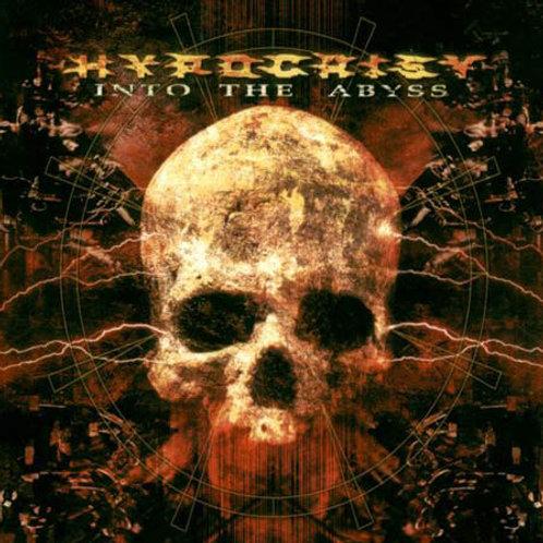 CD Hypocrisy - Into The Abyss - Importado - Lacrado