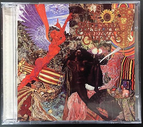 CD Santana - Abraxas - + Bônus