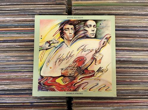 LP Steve Hackett - Highly Strung