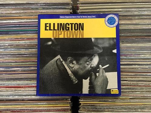 LP Duke Ellington - Ellington Uptown