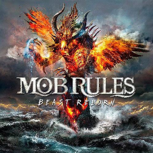 CD Mob Rules - Beast Reborn - Lacrado