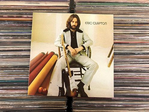 LP Eric Clapton - Eric Clapton 1970