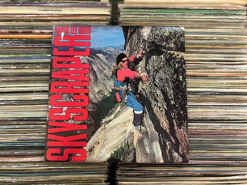 LP David Lee Roth - Skyscraper - C/ Encarte