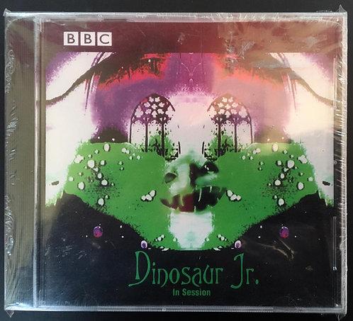 CD Dinosaur Jr. - In Session - Importado - Lacrado
