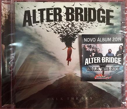 CD Alter Bridge - Walk The Sky - Lacrado