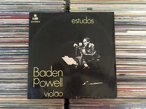 LP Baden Powell - Estudos