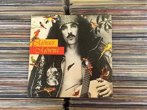LP Moraes Moreira - 1981