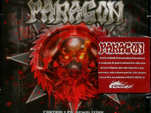 CD Paragon - Controlled Demolition - Lacrado