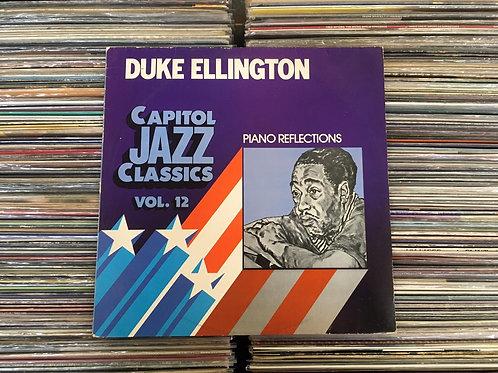LP Duke Ellington - Piano Reflections