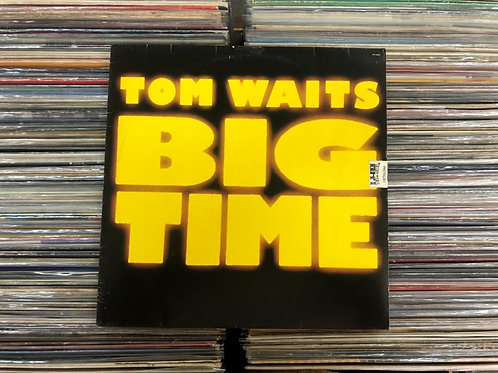 LP Tom Waits - Big Time