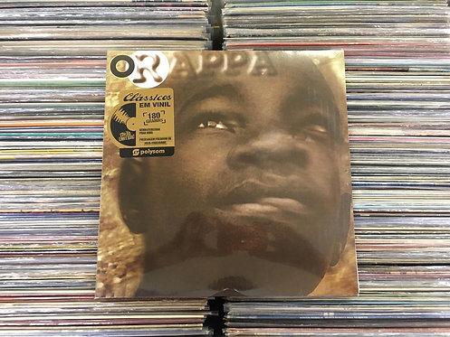 LP O Rappa - O Rappa (1°álbum) - Duplo - Novo E Lacrado