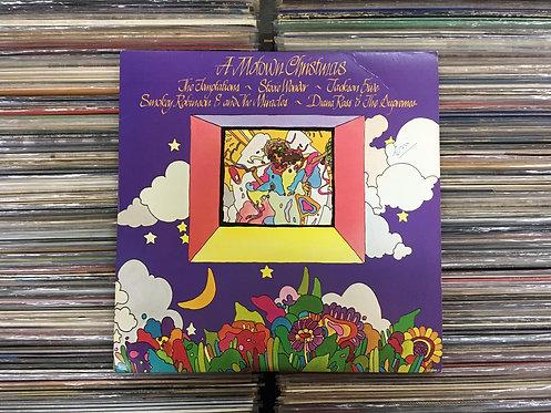 LP A Motown Christmas - (Duplo) - Importado