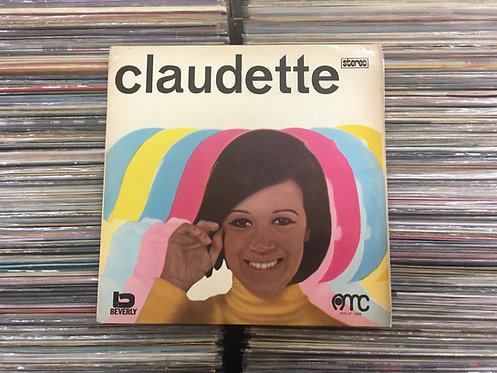 LP Claudette Soares - Claudette